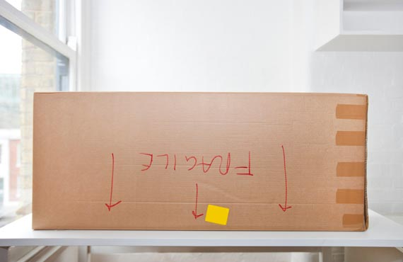 7 Packing Tips - Packing Tips for a Residential Move Vancouver BC