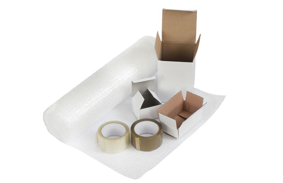 Packing Supplies & Packing Services - Movers Vancouver BC