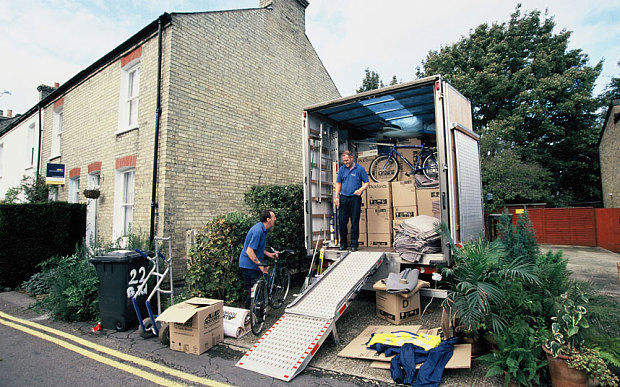 Downsize from House to Condo - Movers Toronto ON