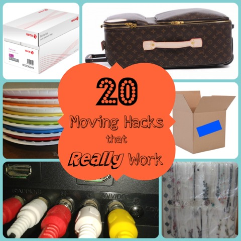 20 Moving Hacks & Tips - Best Movers Vancouver BC