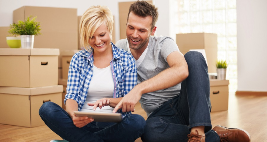 Vancouver Moving Company - Long Distance Movers Canada